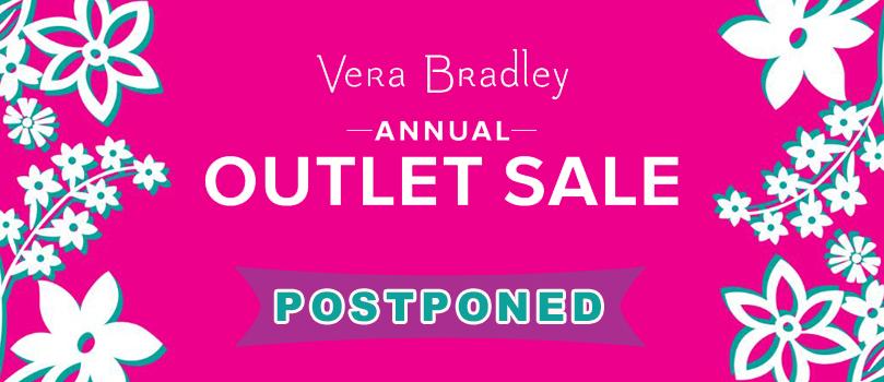 Vera Bradley Outlet Sale
